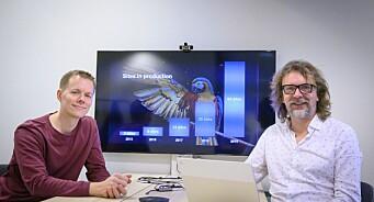 TV 2- og Dagbladet-selskap sluker Teknisk Ukeblads publiseringssystem