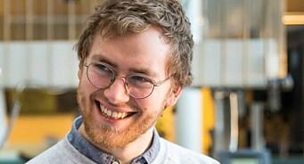 Martin Lægland om medieåret 2020: – Håper det blir færre anonyme kilder