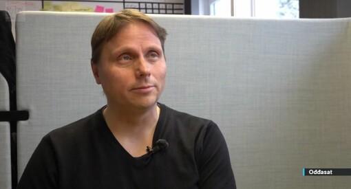 Ole Rune Hætta går av som redaktør i NRK Sápmi