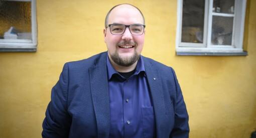 Ansvarlig redaktør Erik Waatland blir største eier i Medier24