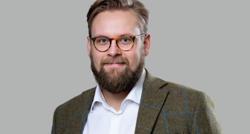 Arbeiderpartiets Runar Kjellstad Nygård forlater politikken - går til Kruse Larsen