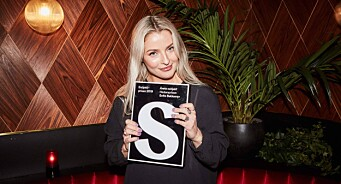 Sofie Bakkemyr vann Subjekt sin heiderspris
