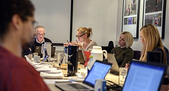 NRK fikk kritikk i PFU for dokumentar-serien «Reindrømmen»