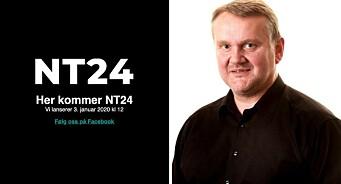 Trøndelag får sin første næringslivsavis: Trønder-Avisa og Namdalsavisa starter NT24