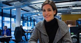 Dyveke Buanes blir redaktør for nye NRK Vestland