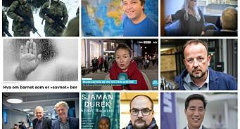 VG-Joffen, Sofie (27), Tore Strømøy og presseetikk: Dette ble de 15 mest leste sakene på Medier24 i 2019