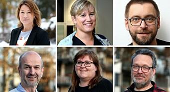 Budstikka gjør store endringer i ledergruppen – skal satse mer digitalt