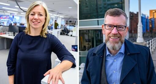 Trine Eilertsen ringte Kjetil B. Alstadheim samme dag som hun ble sjefredaktør: – Øverst på ønskelisten