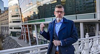 Kjetil B. Alstadheim blir Aftenpostens nye politiske redaktør