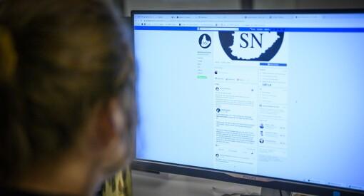 Sørlandsnyhetene er fjernet fra Facebook