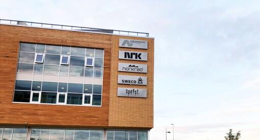 Disse elleve vil bli ny journalist for NRK Troms og Finnmark i Alta