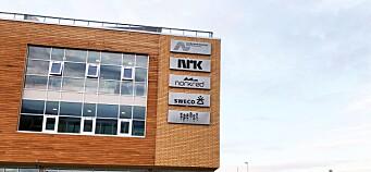...og disse elleve vil bli journalist for NRK Troms og Finnmark i Alta