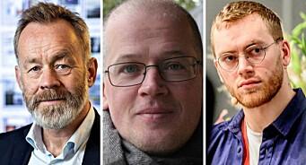 Usikker framtid for Tromsø-kontoret til Dagens Næringsliv