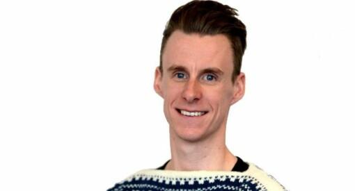 Magnus Torp Antonsen (29) rykker opp - blir nyhetsredaktør i Østlendingen: – Stolt og ydmyk
