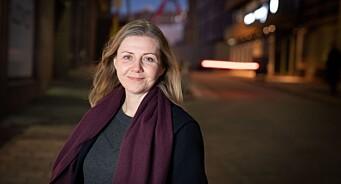 Jannicke Nilsen blir redaktør for den nye karrieresatsingen til Teknisk Ukeblad