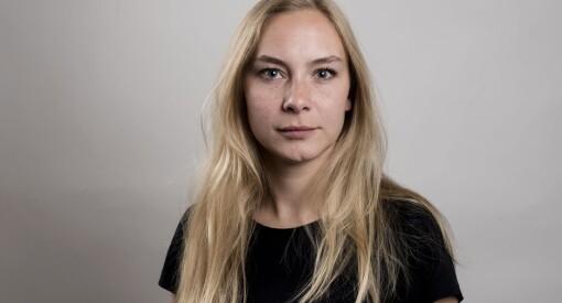 Linn-Elise Øhn Mehlen ny markedssjef i Klassekampen