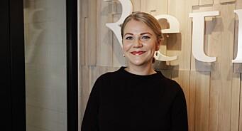 Guro Lindebjerg blir ny Retriever-sjef
