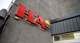 Hamar Arbeiderblad utsatt for dataangrep: Flere aviser berørt
