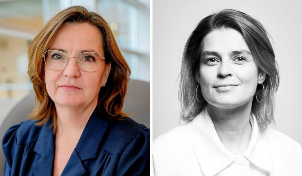 Jannicke Engan i NRK svarer på kritikken fra Marian Nakken i Geelmuyden Kiese.