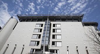Medieprofil dømt til 30 dagar ubetinga fengsel for skattesvik