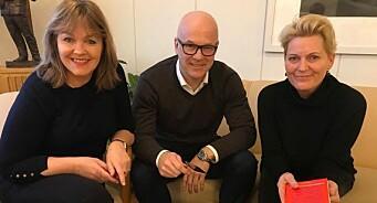 For første gang har NRK innfridd nynorskkravet: – Flaut at vi ikke har fått det til før nå
