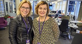 NRK flyttet distriktssendingene på TV - nå er de første tallene her: Har flere seere enn Dagsrevyen