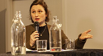 Journalist Marie Melgård ut mot endring av sitatsjekken: – Upraktisk