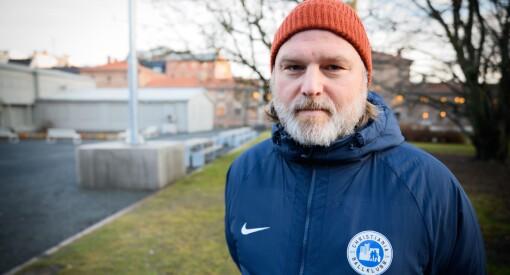 Tidlegare fotballredaktør hardt ut mot «ryktejournalistikk»: – Media blir ofte brukt