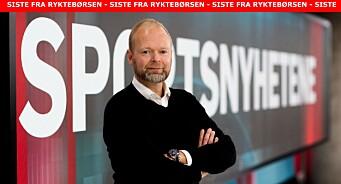 TV 2s sportsredaktør klar for overgang til VG?