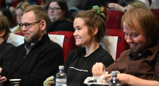 Bransjen lanserer felles toppliste for norske podkaster: – Har vært etterspurt