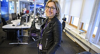 Forlater NRK og journalistikken etter 25 år: – Journalisten inni meg vil alltid være der