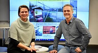 Hamar Arbeiderblad lanserte ny nettavis: – Det er veldig etterlengtet