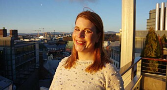 Anne-Stine Talseth blir ny produkteier i Helthjem