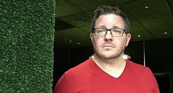 Denne mannen er Aftenpostens nye klubbleder: – På tide å ta ordentlig ansvar