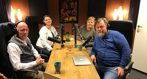 NRK svekker satsingen på mediejournalistikk - legger ned P2-programmet «Kurér» etter 15 år