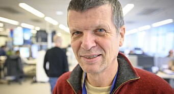 Gunnar Kagge (59) har gått av som klubbleder: – Det verste var å snakke med kolleger som følte seg presset ut