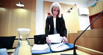 Tidligere medieleder i retten – skal ha voldtatt sovende og berusede kvinner