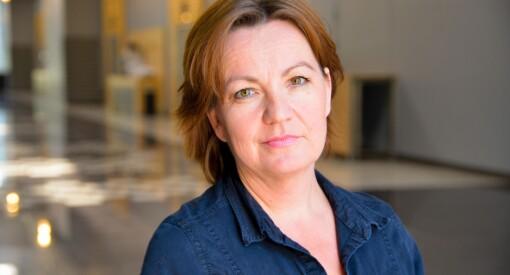 NRK-redaktør Jannicke Engan går til Dagens Næringsliv