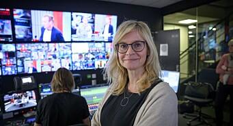 Årets nest siste dag ga rekorder for TV 2 Nyhetskanalen: – Ekstra motiverende