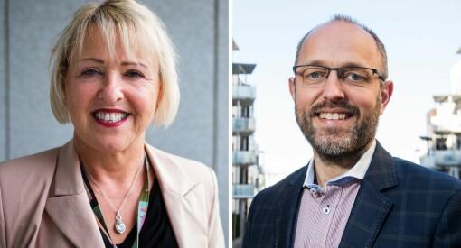 NTB i samtaler om å distribuere NRK-saker – vil bidra til mediemangfold
