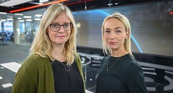 Nesten én million seere på TV 2 Nyhetskanalen torsdag
