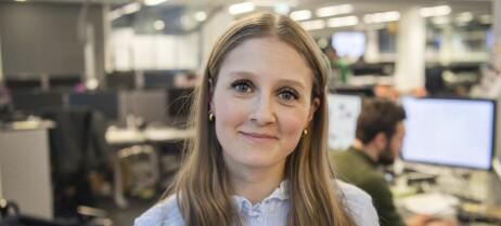 Mina (27) blir nyhetsredaktør i E24