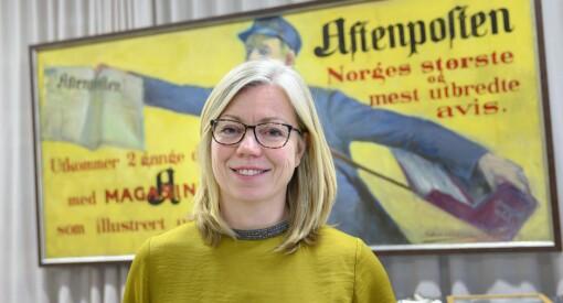 Aftenposten vil svare på Amedias satsing i hovedstaden: – Vi eier Oslo-posisjonen