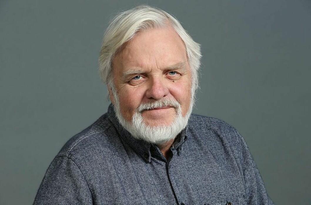 Tomm Kristiansen hedres for sin språkbruk.