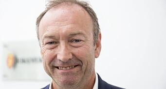 Knut Morten er den pressetalspersonen norske journalister liker aller best: – Rørende