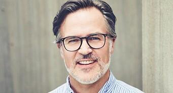 Knut Aastad Bråten ny statssekretær i Kulturdepartementet