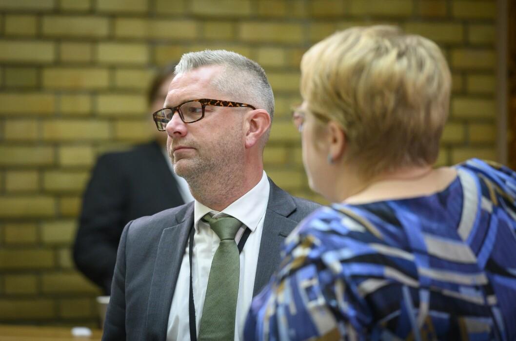 Jan Christian Kolstø går neste uke ut av regjeringen etter 15 år i Venstre.
