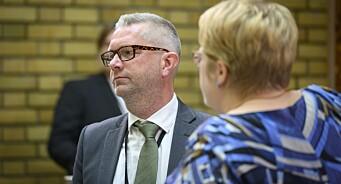 Jan-Christian Kolstø (48) går av som statssekretær: – Har et ønske om å gjøre noe annet