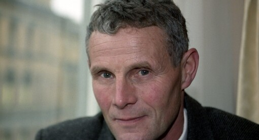 Forfatter og journalist Tor Obrestad er død