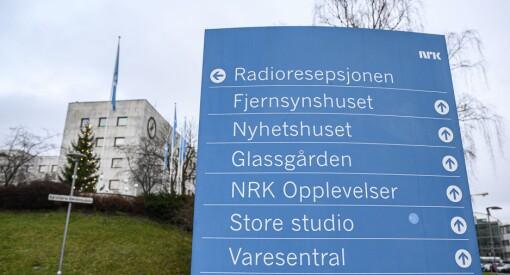 Medietilsynet: –NRK har fortsatt for lite nynorsk på nett